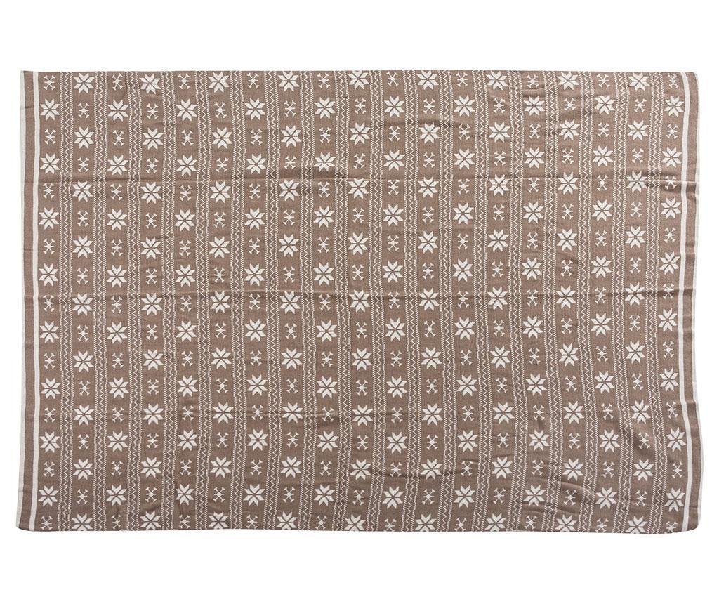 Pokrivač Stars 125x150 cm