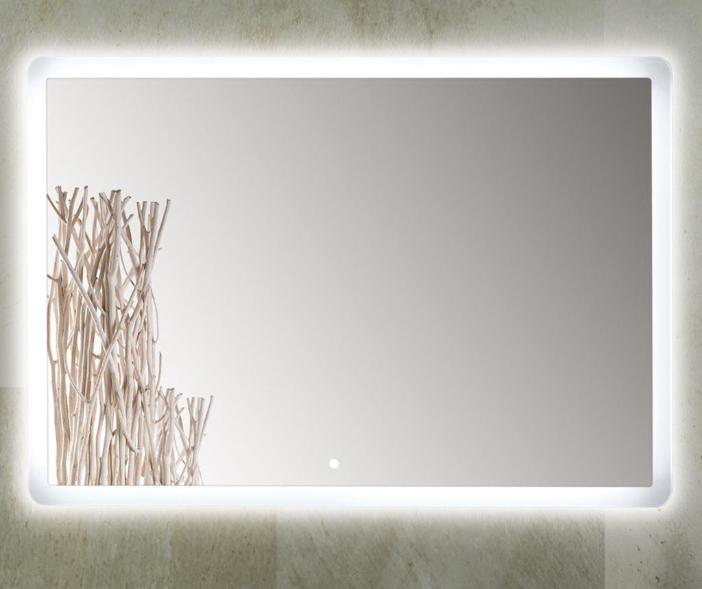 Oglinda cu LED Satin