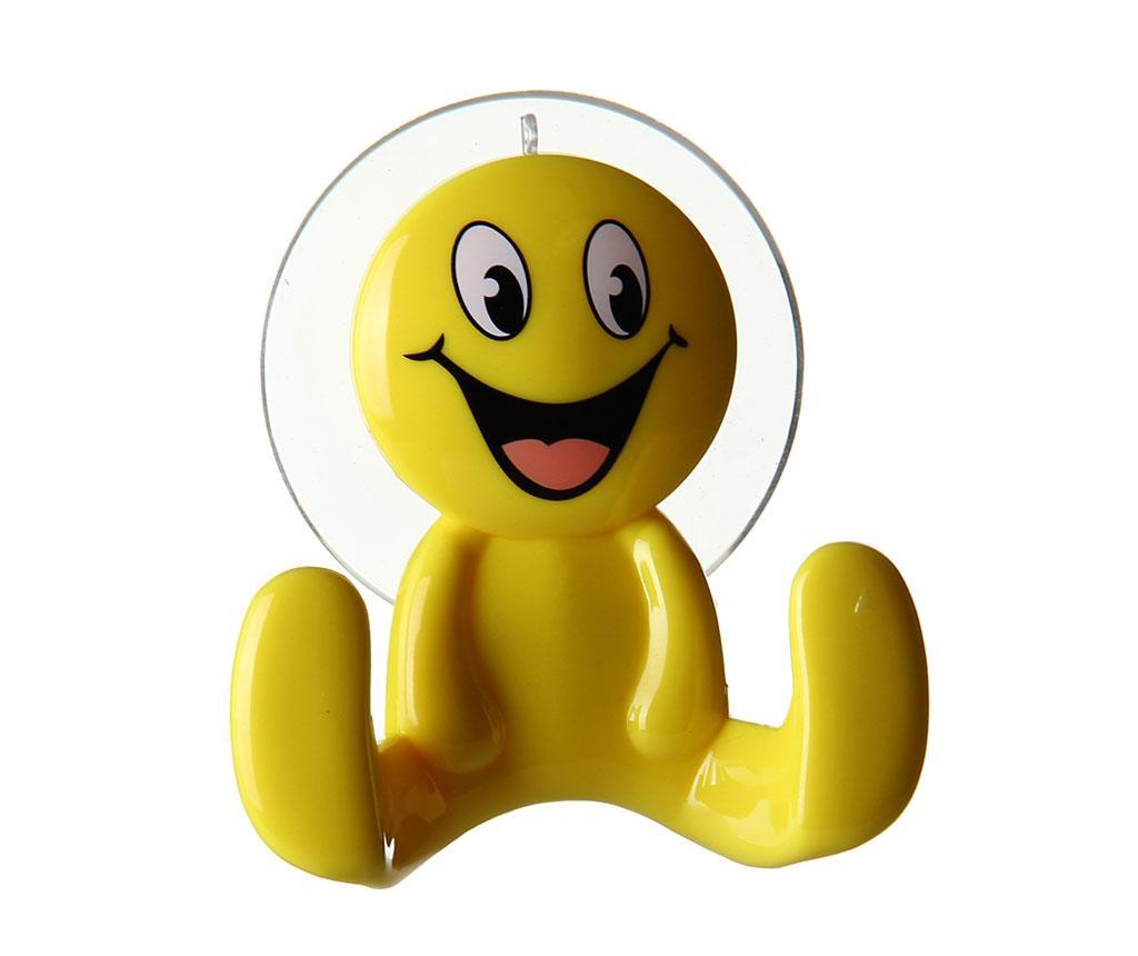 Cuier Happy Yellow