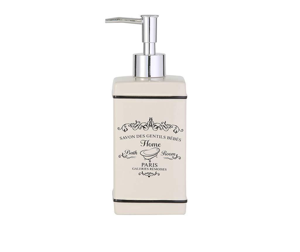 Dispenser sapun lichid Savon 500 ml