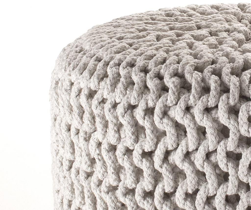 Pručka Knit Cream