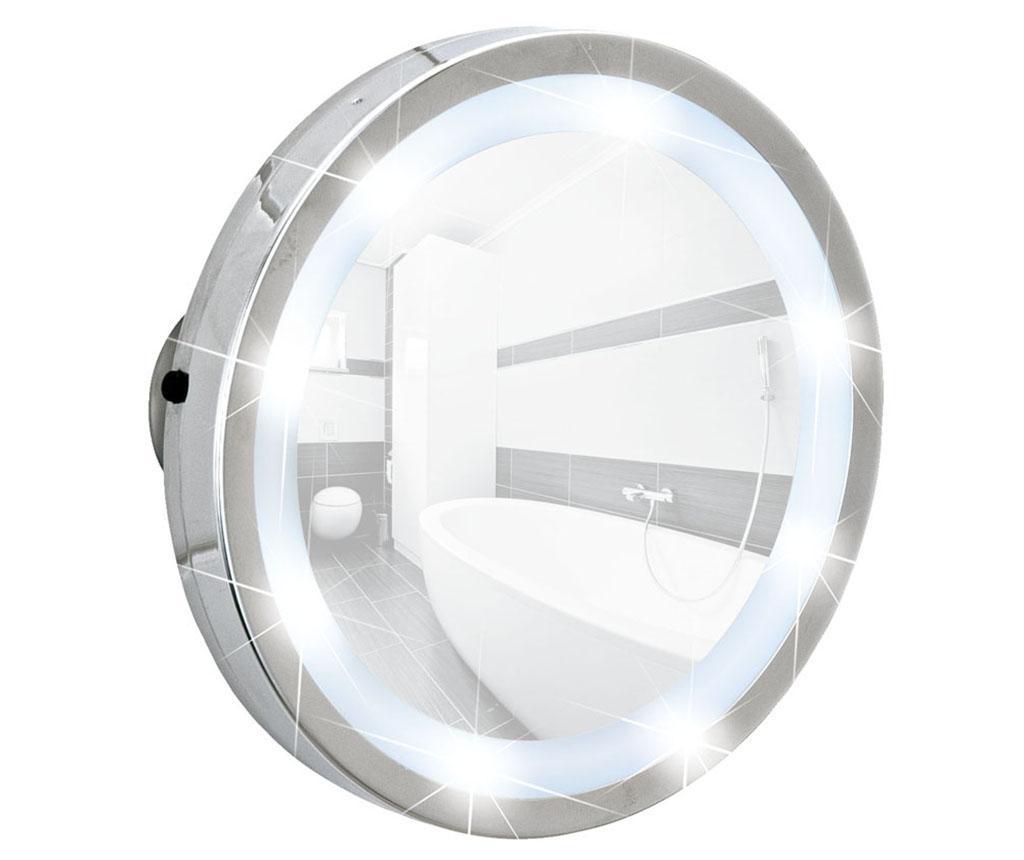 Oglinda cosmetica cu LED Mosso