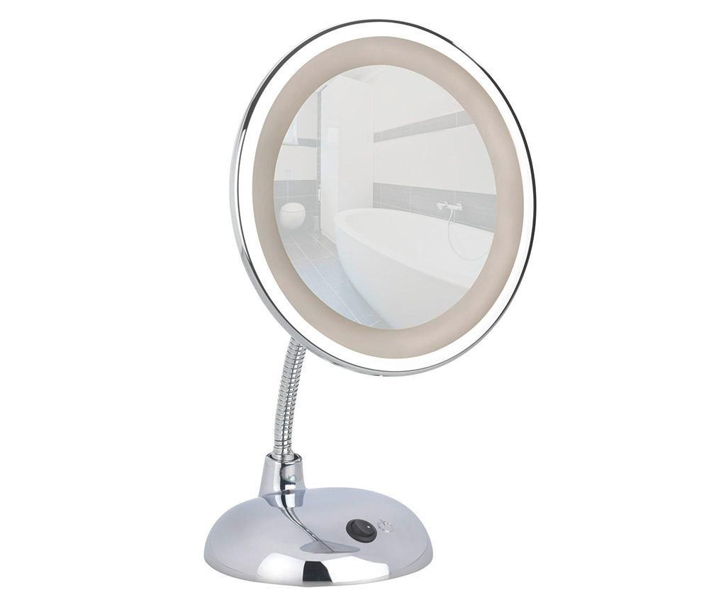 Oglinda cosmetica cu LED Style