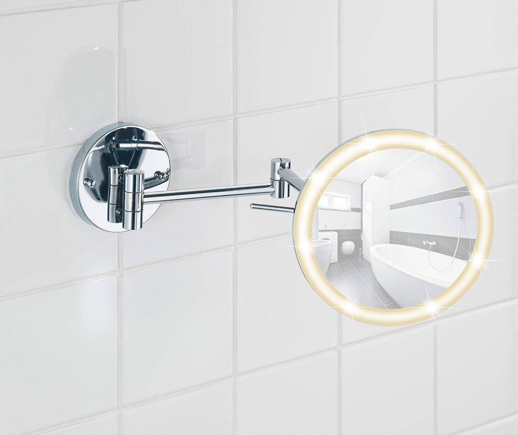 Oglinda cosmetica cu LED Aura