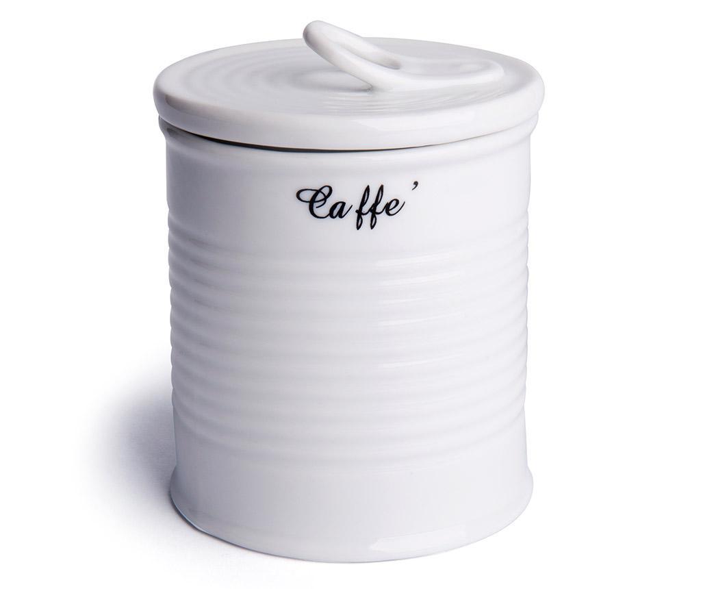 Recipient cu capac pentru cafea Echo