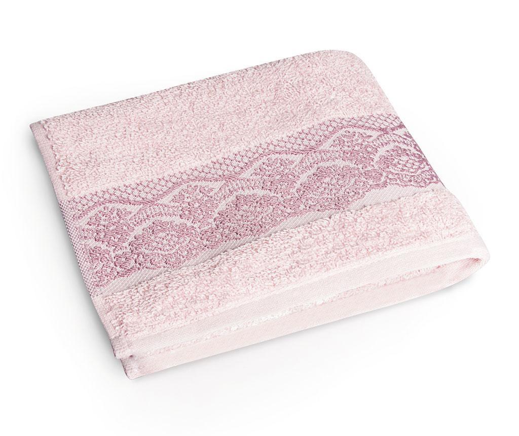 Prosop de baie Country Spa Pink 40x60 cm