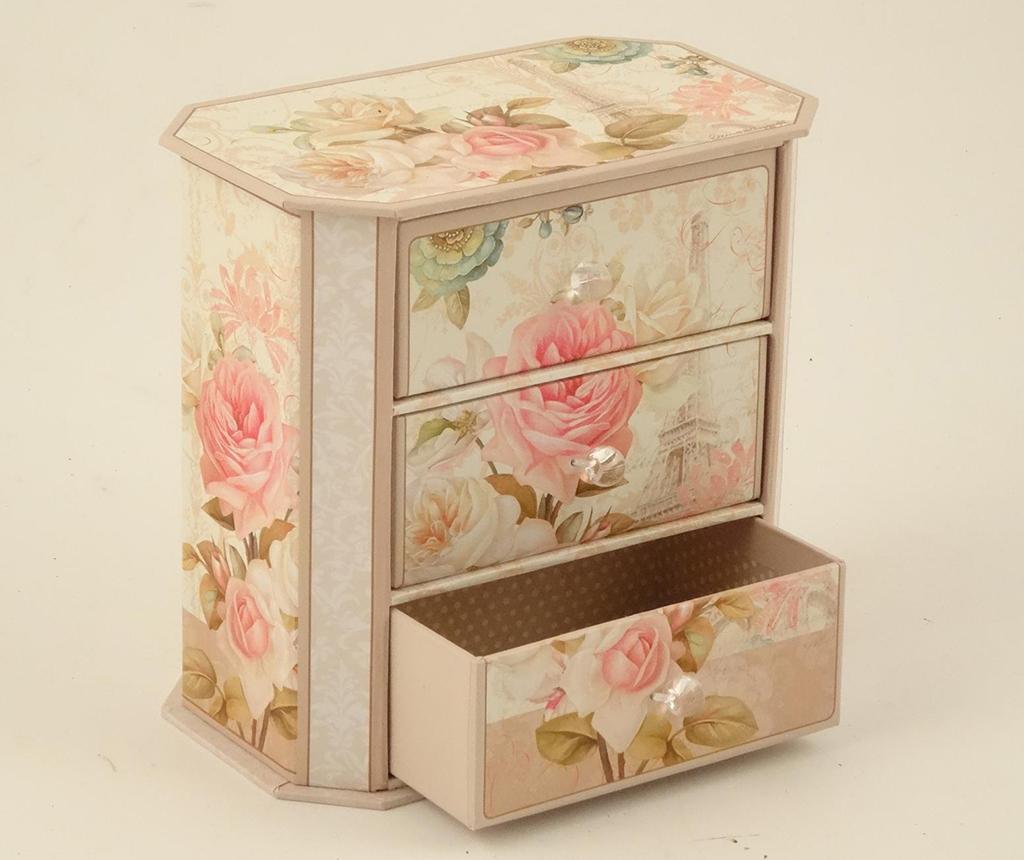 Kutija za nakit Lovely Roses