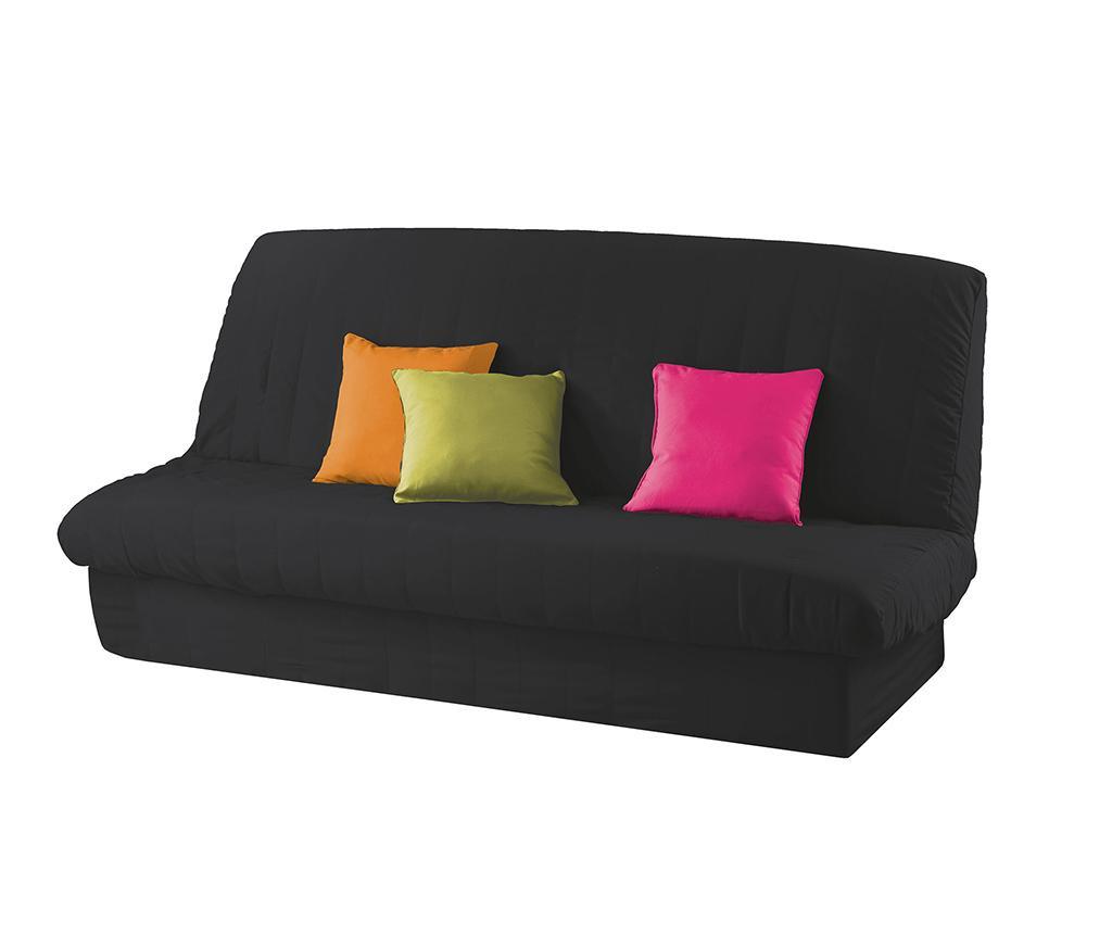Pokrowiec na kanapę Essentiel Black