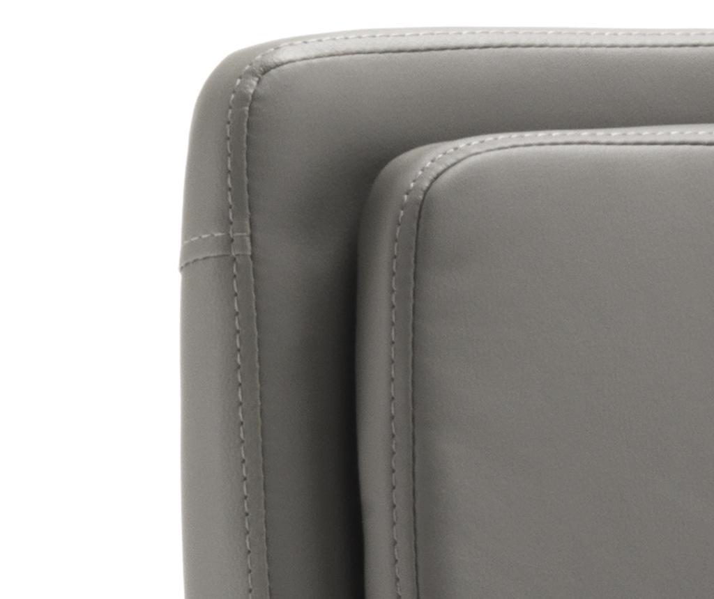 Kαρέκλα γραφείου Prestige Grey