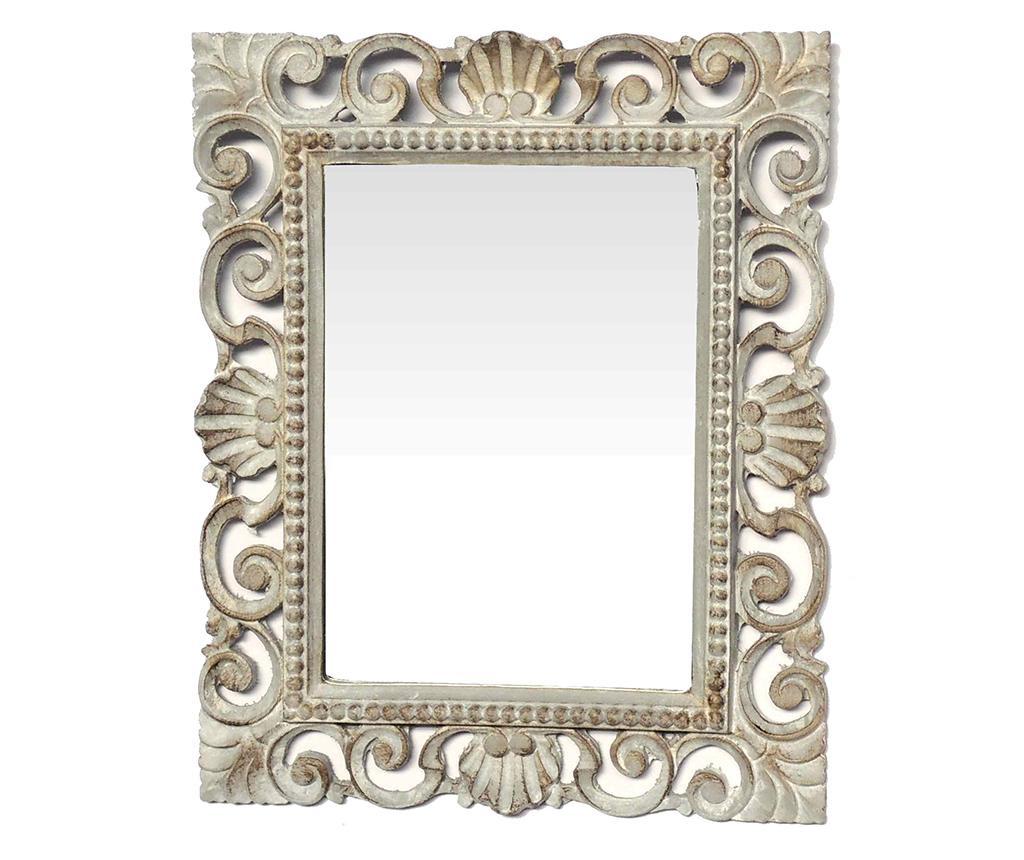 Oglinda Cornice Antique Grey