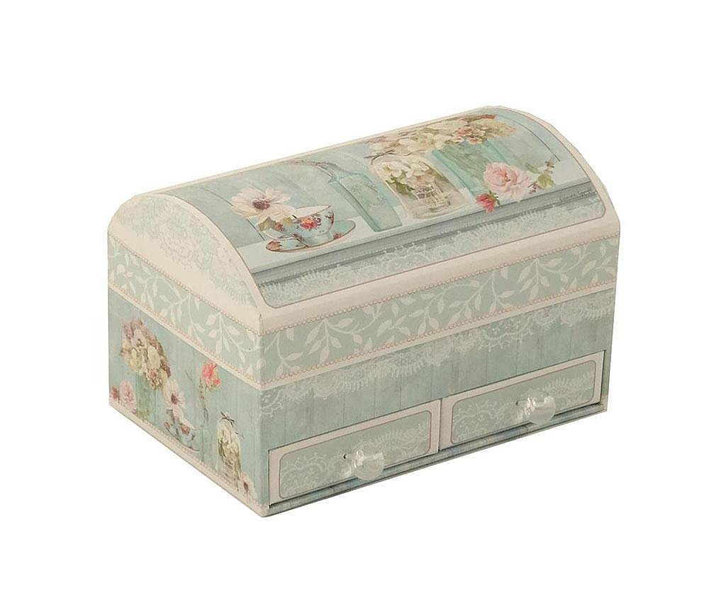 Kutija za nakit Romantic Flowers