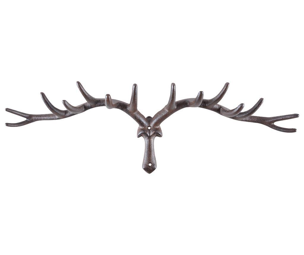 Κρεμάστρα Antler Deer