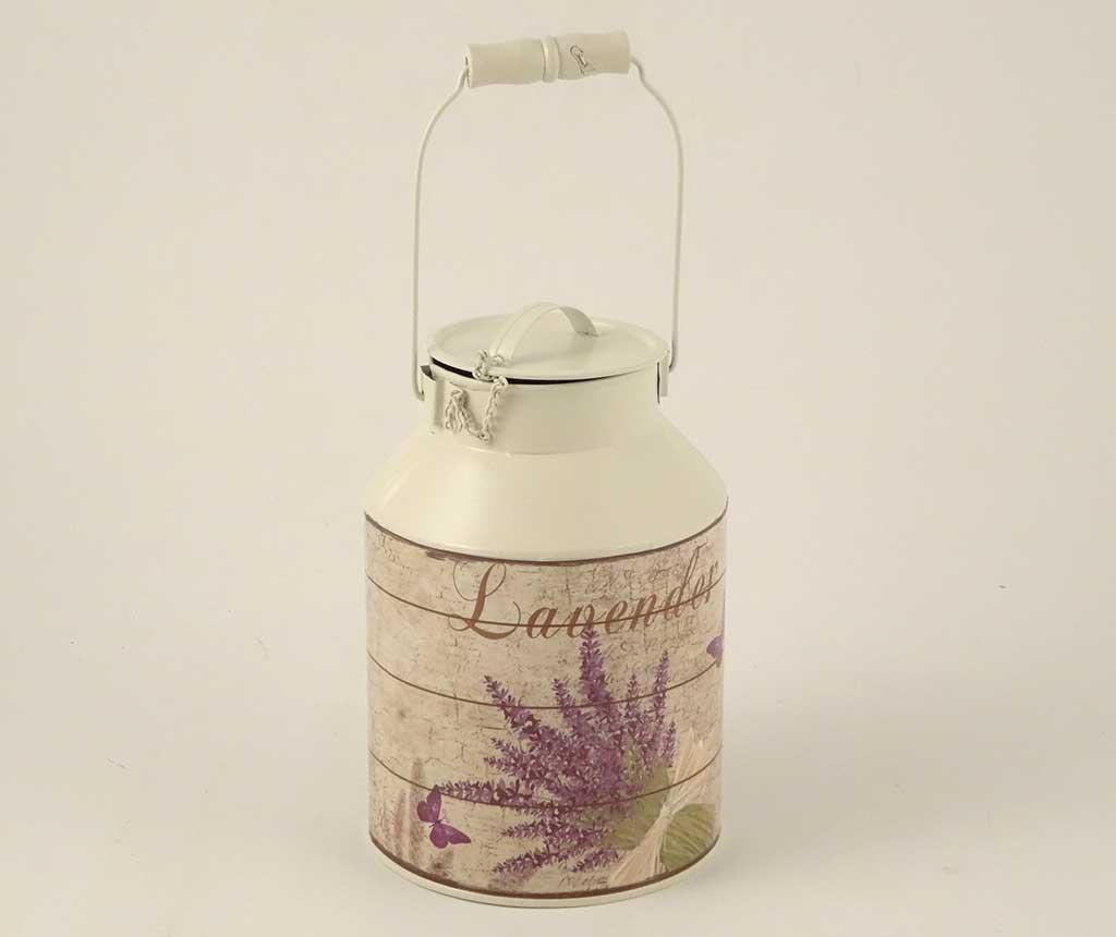 Ukrasna posuda Lavender Embroidery