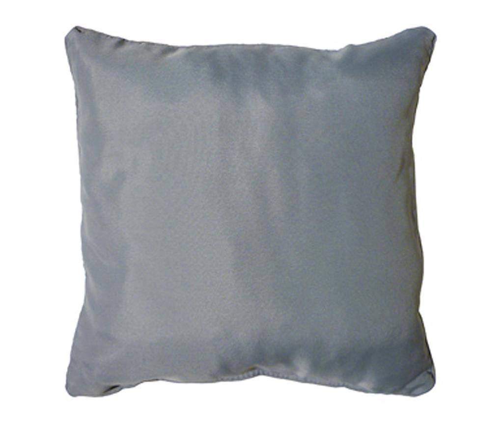 Perna decorativa Essentiel Grey 40x40 cm