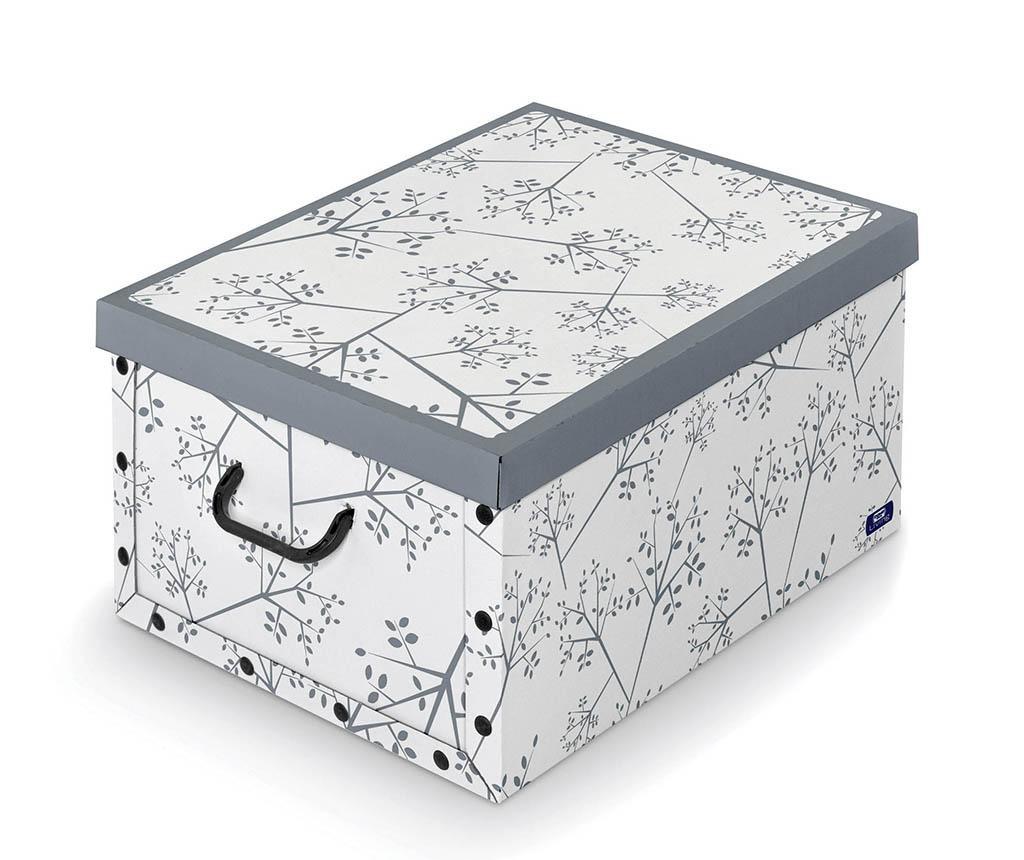 Kutija za spremanje s poklopcem Bon Ton