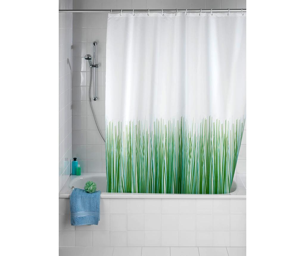 Zasłona prysznicowa Nature 180x200 cm