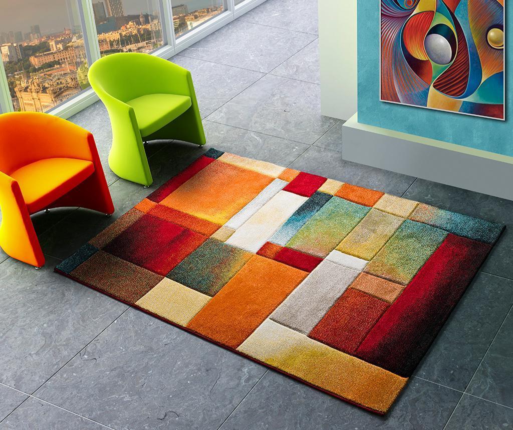 Covor Matrix Futuristic 60x120 cm