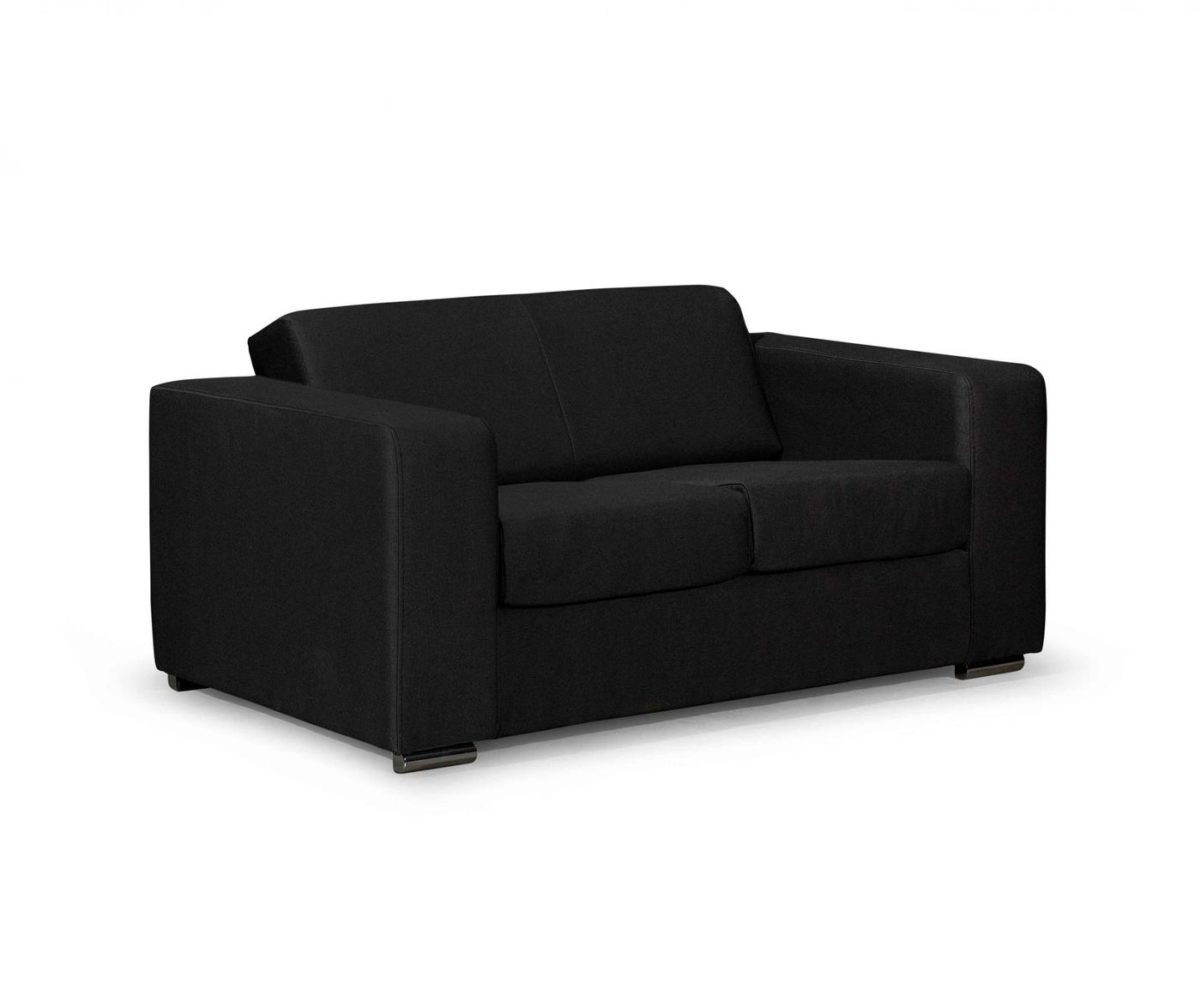 Kauč dvosjed Ava Bladen Black