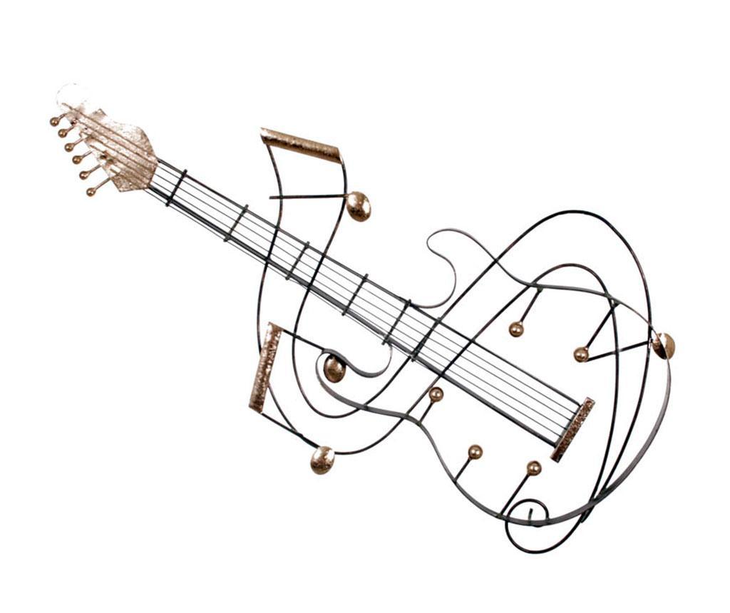 Decoratiune de perete Beaux Arts Guitar