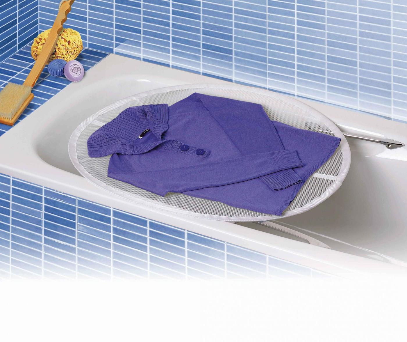 Suszarka na pranie do wanny Taylor