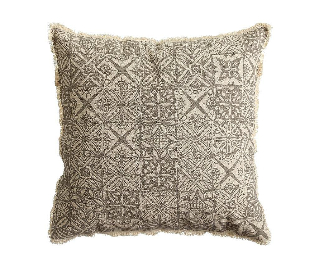 Perna decorativa Mali 60x60 cm