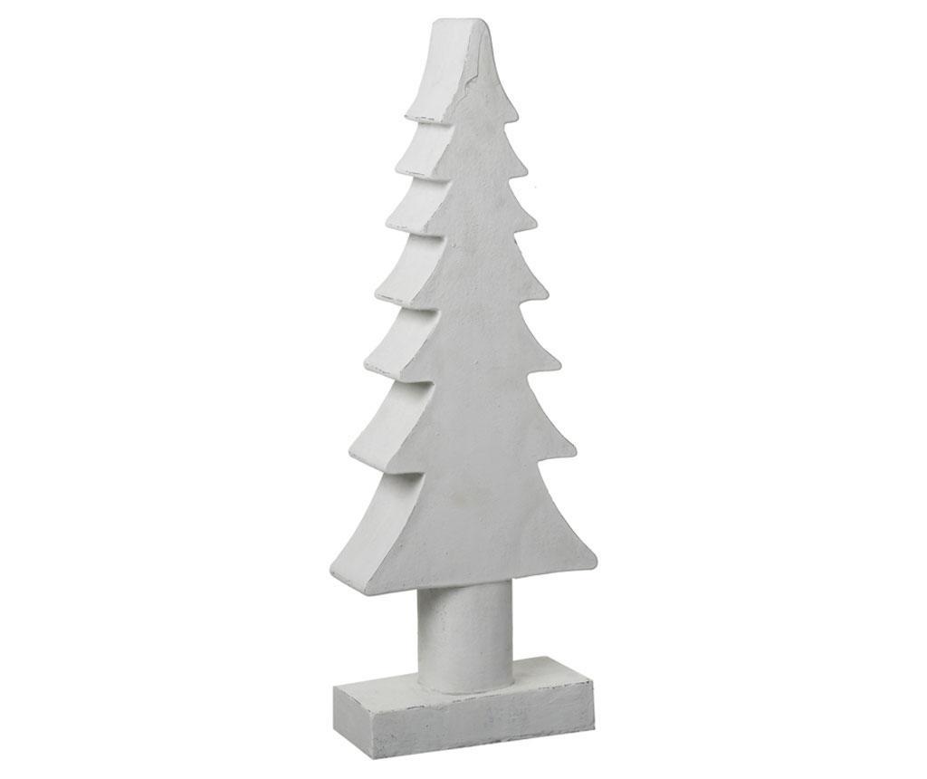 Decoratiune White Tree