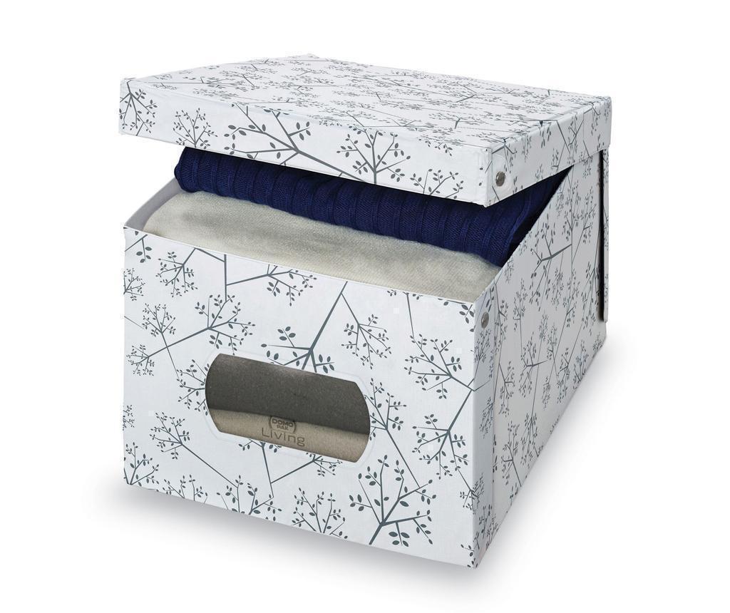 Kutija za spremanje s poklopcem Bon Ton S