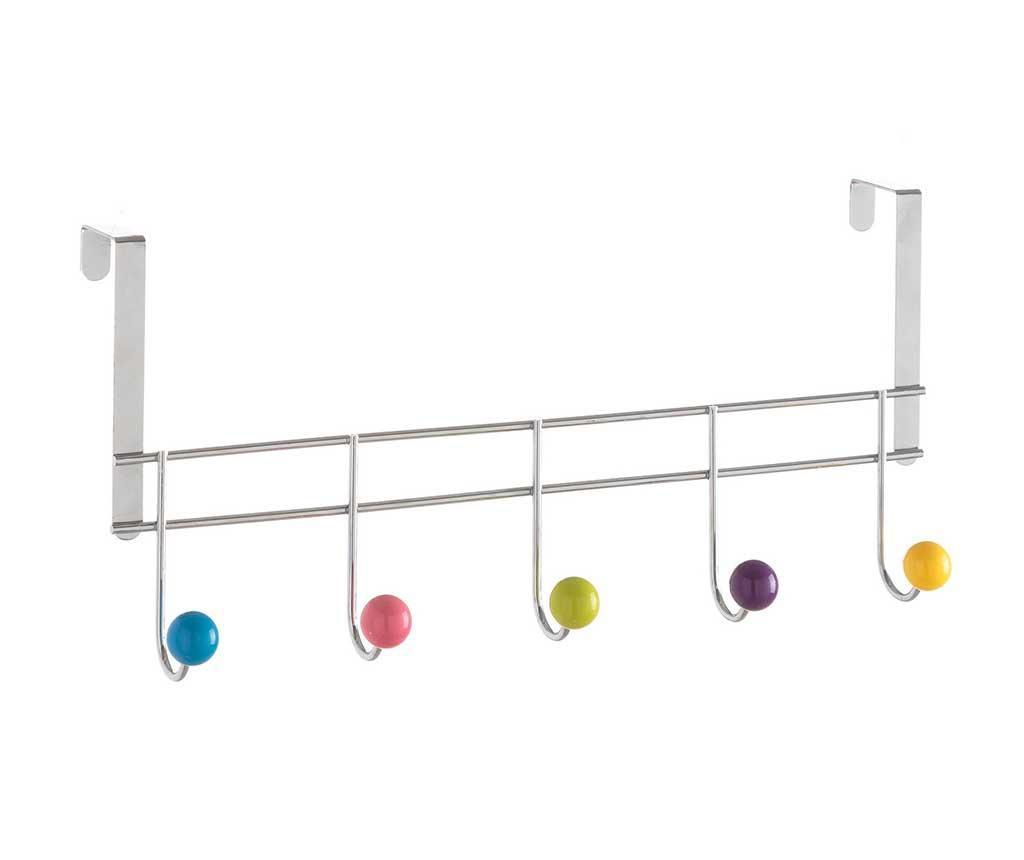 Cuier de usa Five Multicolour