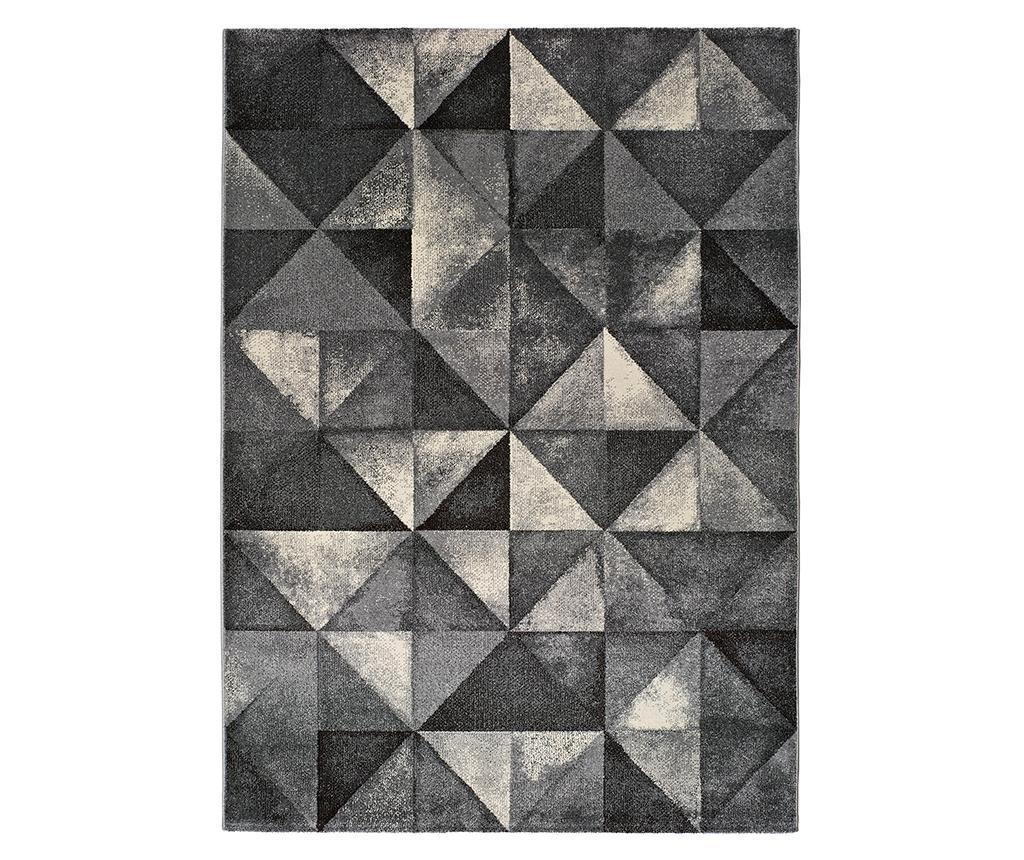 Covor Delta Grey 160x230 cm