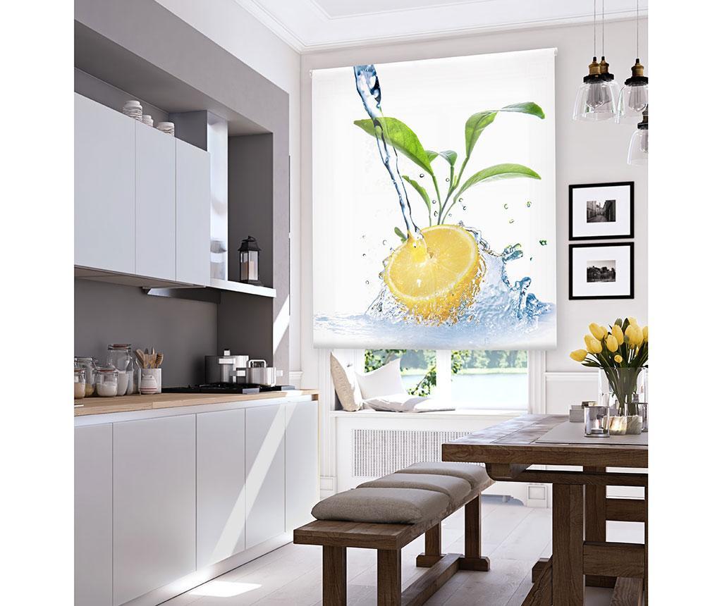 Fotoroleta Lemon Freshness 160x180 cm