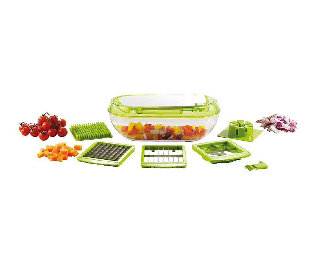 Set feliator legume si caserola Fruity Joy