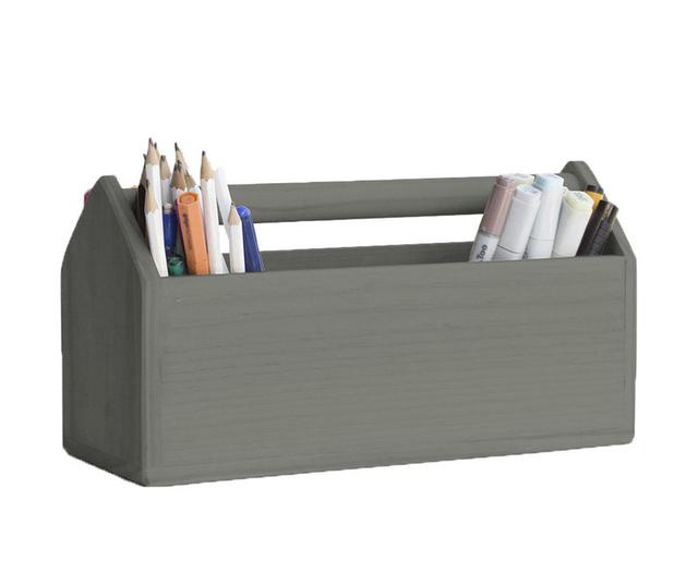 Cutie pentru depozitare Pine Grey