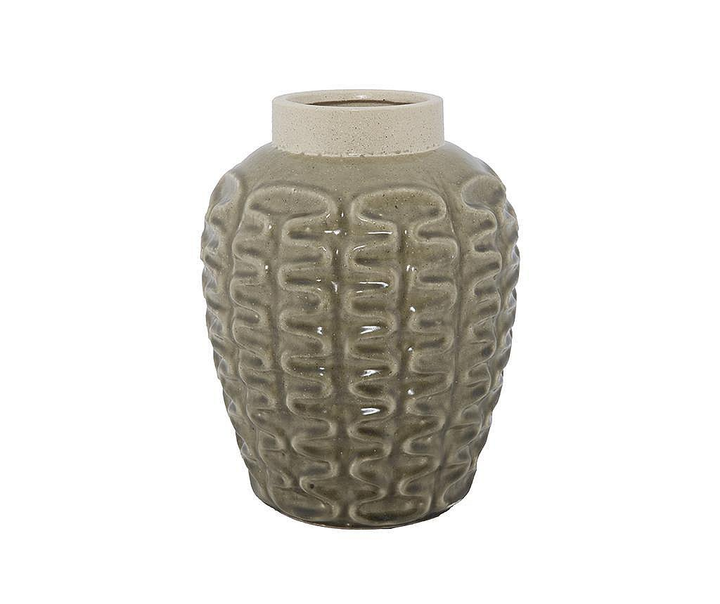 Vaza Riz Grey