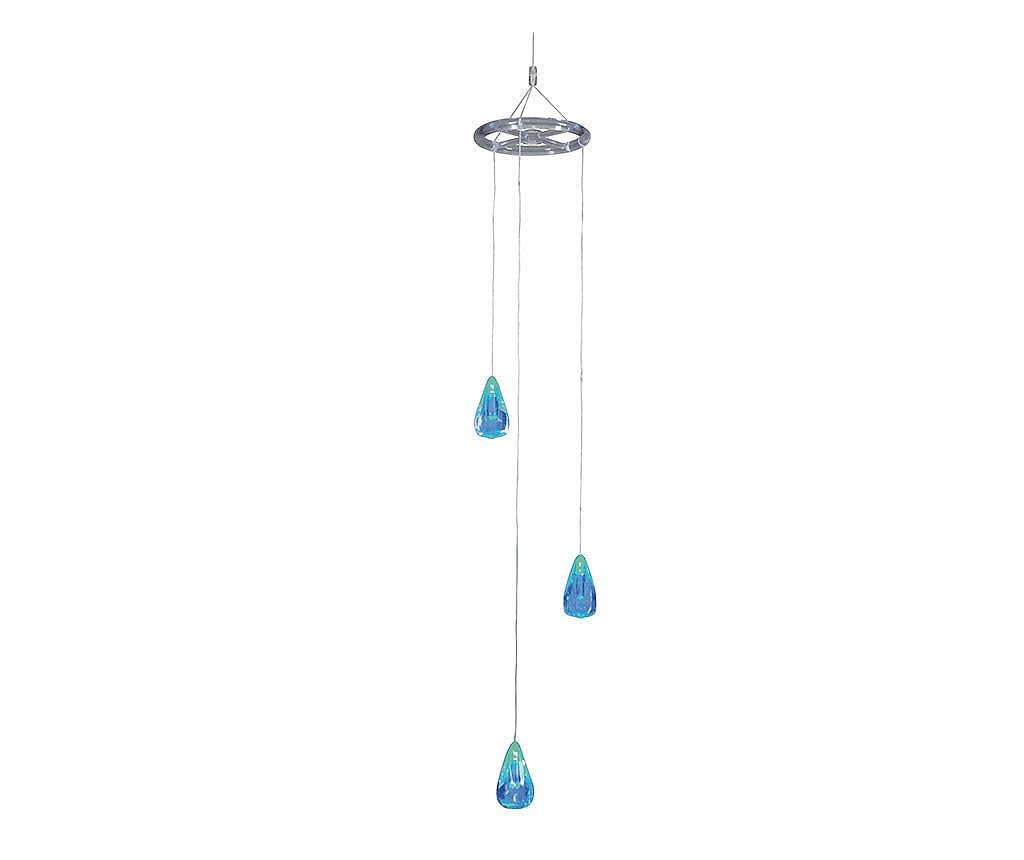 Svjetleći viseći ukras Drops