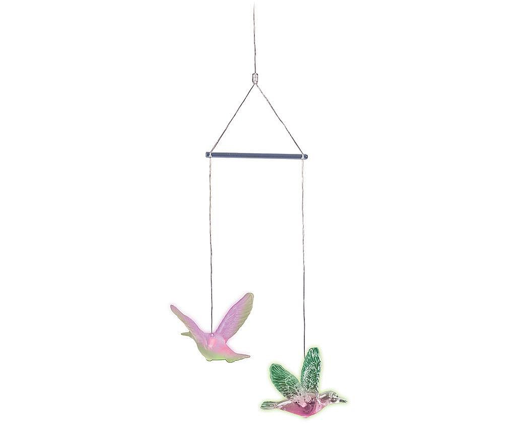 Svjetleći viseći ukras Kolibri