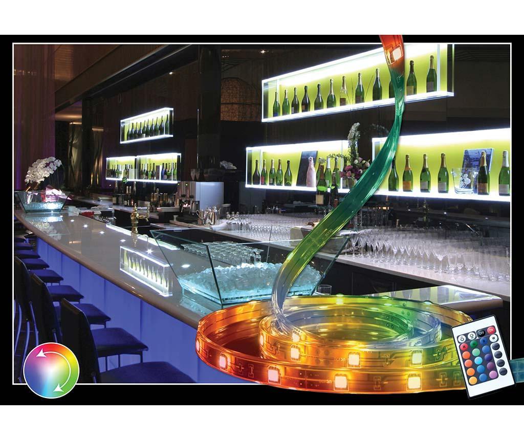 Banda cu LED-uri Bright Colors