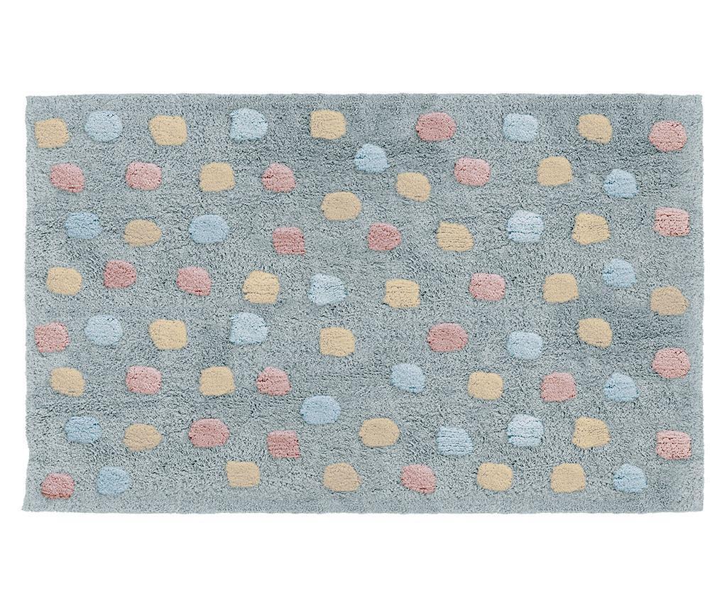 Tepih Stones Multicolor 100x150 cm