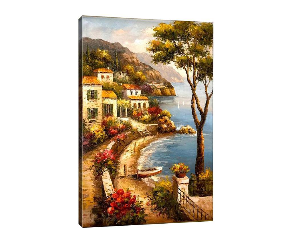 Tablou Tuscany 40x60 cm