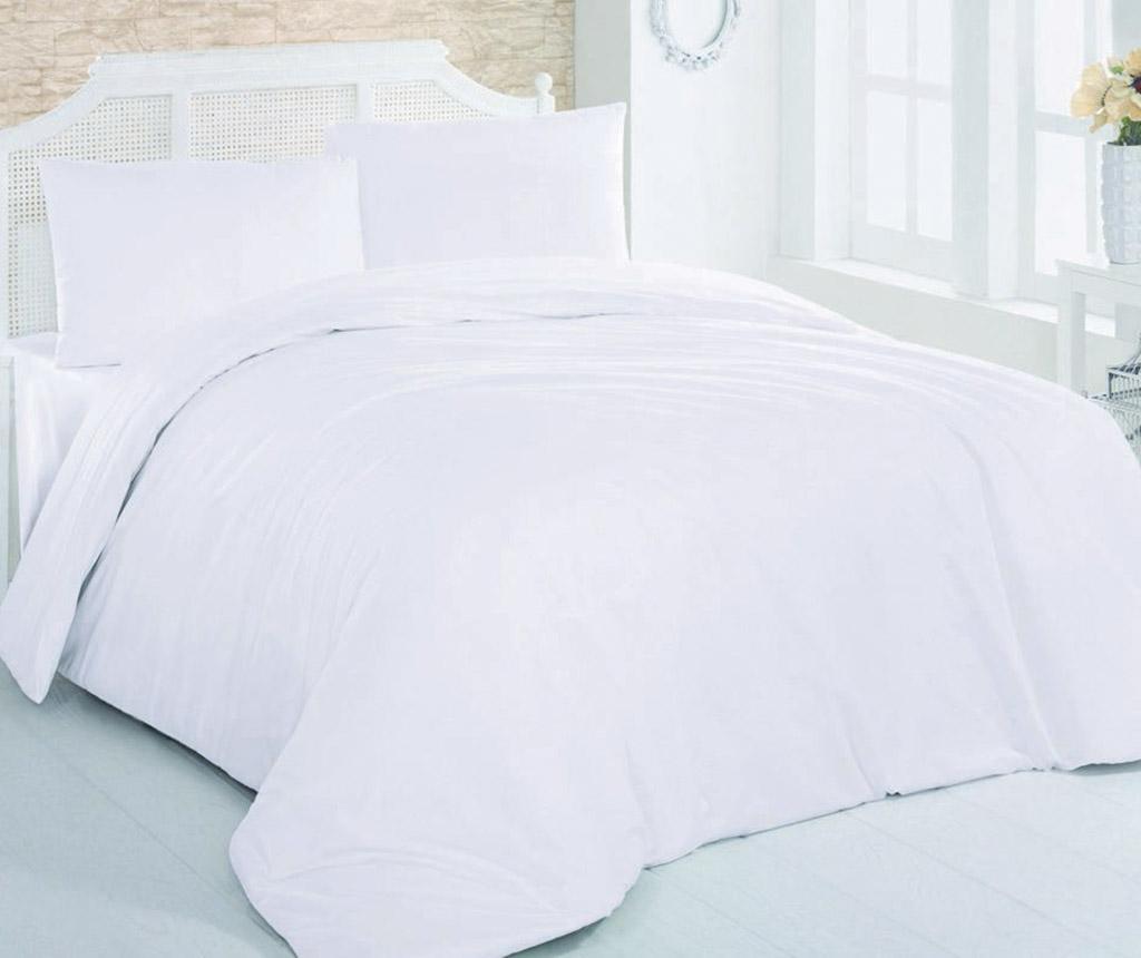 Zestaw na łóżko Double Ranforce Renis Small White