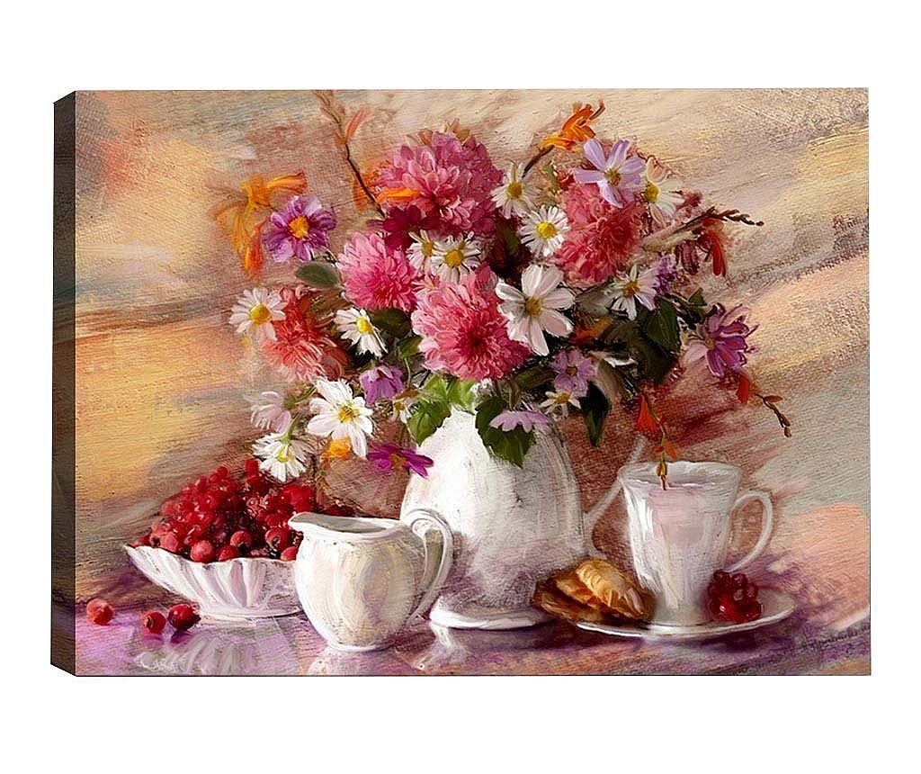 Tablou Afternoon Tea 50x70  cm