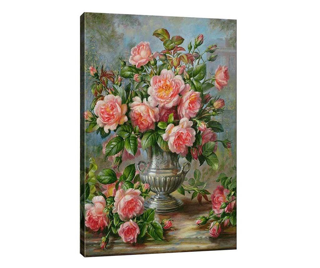 Tablou Fresh Cut Flowers 40x60 cm