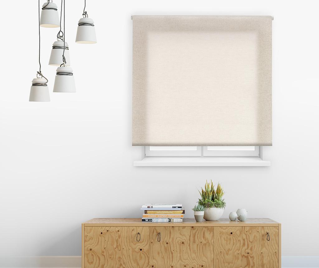 Rolo zastor Lino 180x200  cm