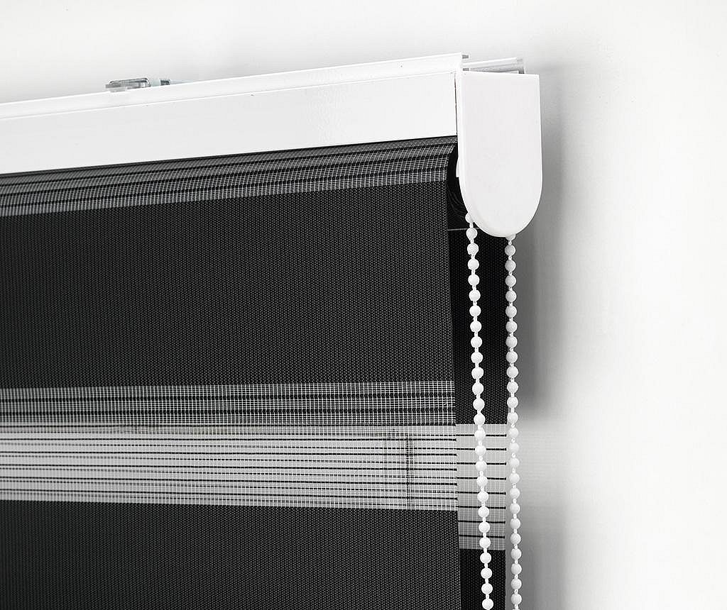 Rolo zastor Lira Negro 140x180  cm
