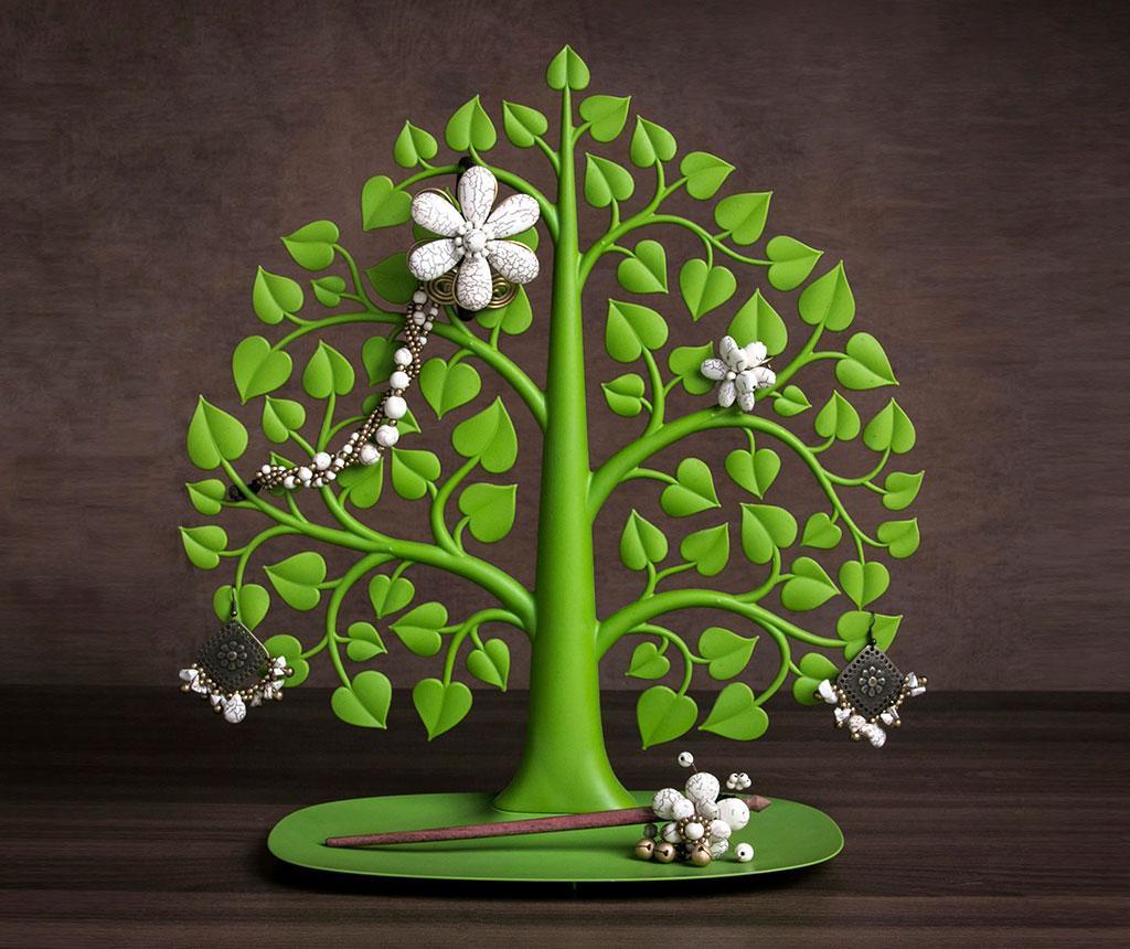 Suport pentru bijuterii Bodhi Green