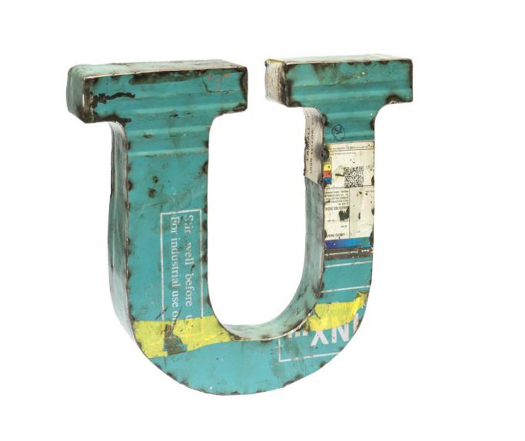 Ukras Letter U