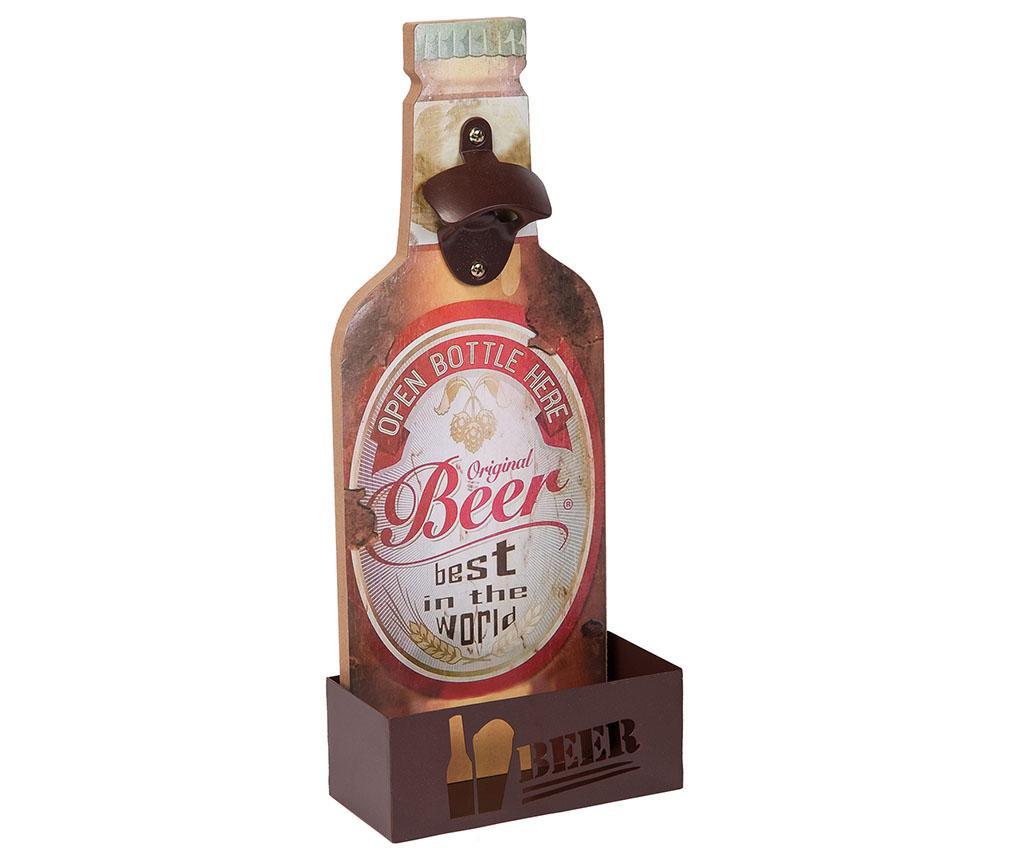 Suport de perete pentru sticle Beer