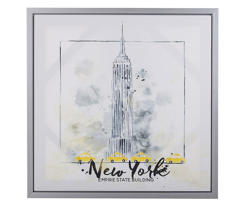 Tablou New York 60x60 cm