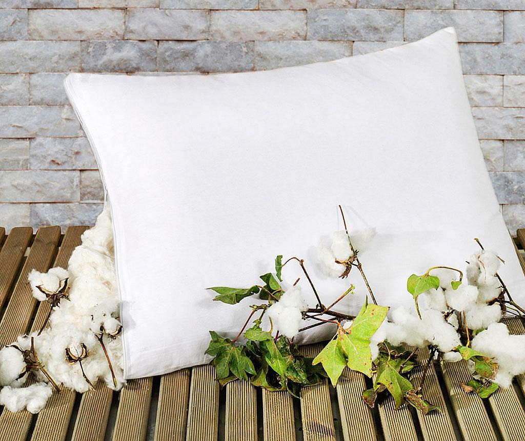 Jastuk Pamuk White 50x70 cm