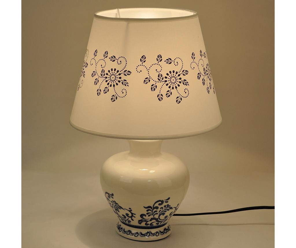 Noční lampa Blanca