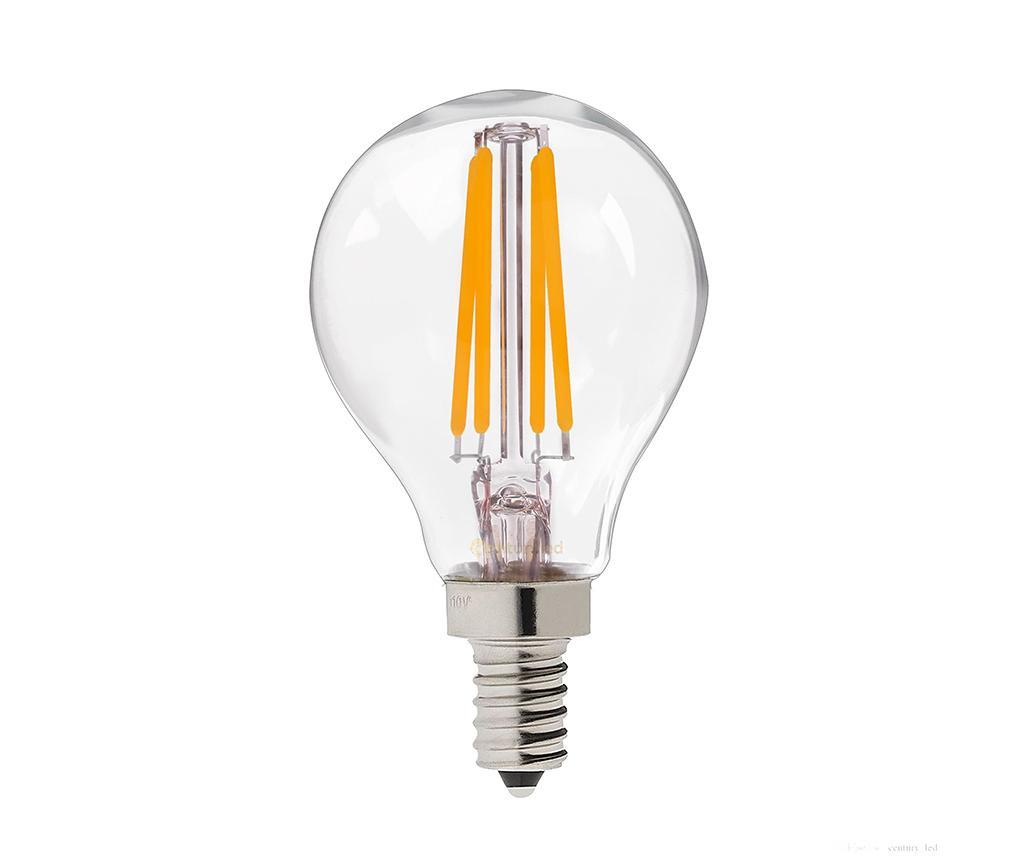 Bec cu LED E14 Bright